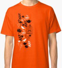 songbird tee  Classic T-Shirt