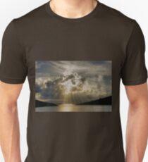 Chalki Rays Unisex T-Shirt
