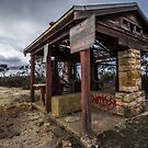 Hassans walls 2nd lookout by Delightfuldave