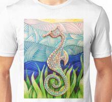Lia's Seahorse Unisex T-Shirt