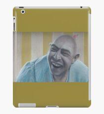 Schlitzie Surtees iPad Case/Skin