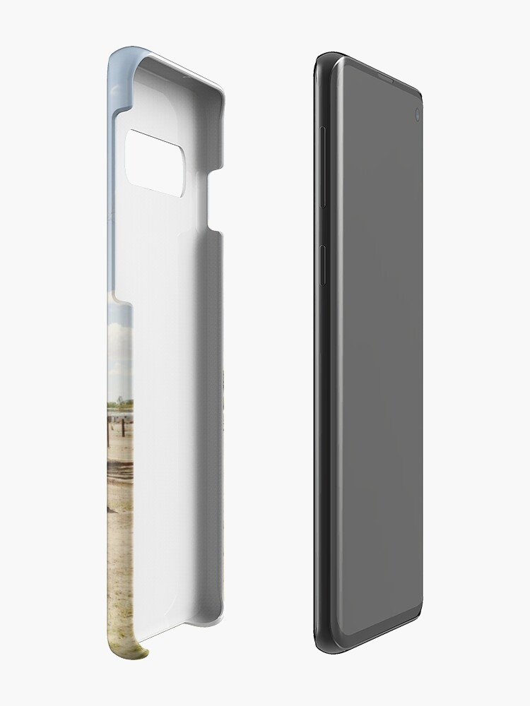 Alternative Ansicht von Die EL COSMICO Hüllen & Klebefolien für Samsung Galaxy