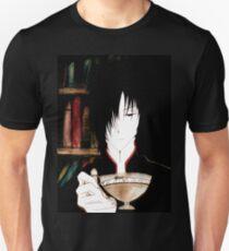 Black swordmaster T-Shirt