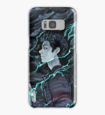 Teen Wolf - Nogitsune Stiles Samsung Galaxy Case/Skin