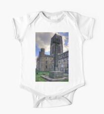 Durham Light Infantry Memorial Cross Kids Clothes