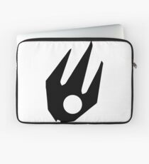 Symbol of the Zygons Laptop Sleeve