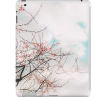 Sakura - Cherry blossom iPad Case/Skin