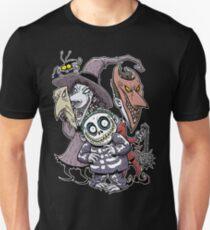 BOOGIES BOYS Unisex T-Shirt