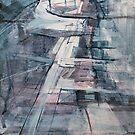 Peverell Park Road by Richard Sunderland
