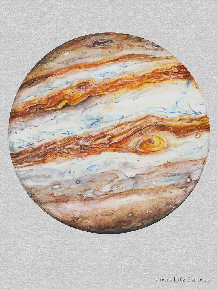 Jupiter by AndreLuiz