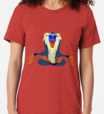 VectoRafiki Vintage T-Shirt