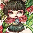 Little mouse by MayaDevi