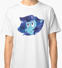 Crystallized Lapis Lazuli Classic T-Shirt