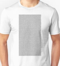 The Bee Movie Entire Script T-Shirt