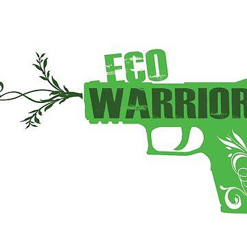 Eco Warrior - CS:GO P250  by KillDeathRatio