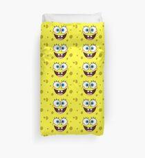 Spongebob! Duvet Cover