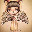 Earth Angel by MayaDevi