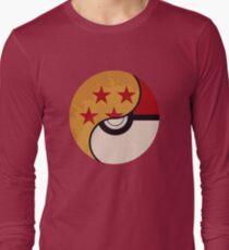 Pokemon Dragon Ball Fusion  T-Shirt