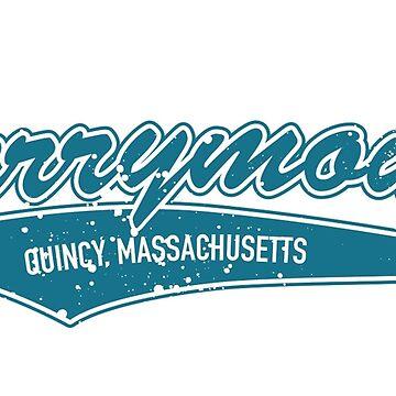 Merrymount  by houghsneckt