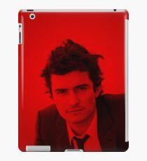 Orlando Bloom - Celebrity iPad Case/Skin