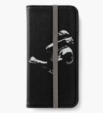 Michael Jordan 23 Bulls iPhone Wallet/Case/Skin