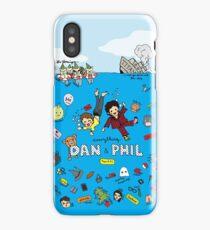 Alpacalyptica: Everything Dan & Phil iPhone Case/Skin