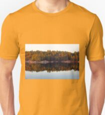 Fall Display Unisex T-Shirt