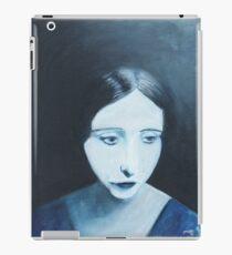 Anais Nin iPad Case/Skin