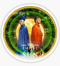 Empire of the Sun Sticker