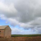 Barn Church by Adam  Davey