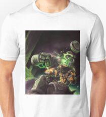 Warcraft Gob Tauren Unisex T-Shirt