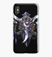 Warcraft 3 Night Elf iPhone Case