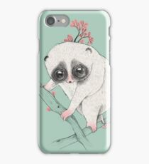 Fat Loris! iPhone Case/Skin
