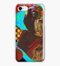 Ethnic 2000 iPhone Case/Skin