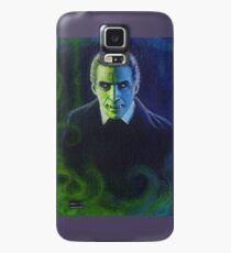 Dracula (Christopher Lee) Case/Skin for Samsung Galaxy
