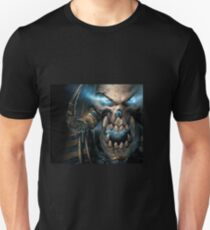 Warcraft Scourge Unisex T-Shirt