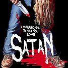 Say You Love Satan 80s Horror Podcast - Maniac by sayyoulovesatan