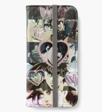 Joseph Joestar Phone Case iPhone Wallet