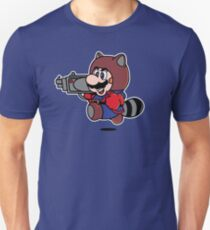Rocket Tanooki T-Shirt