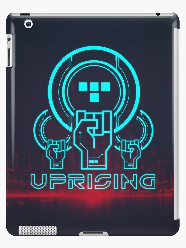 Uprising by Fanboy30