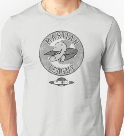 Martian League T-Shirt