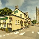 The Farmers Arms  by Rob Hawkins