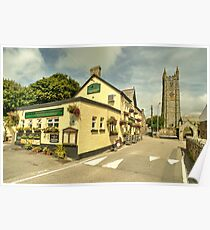 The Farmers Arms  Poster