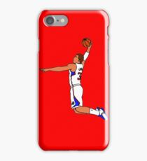 Blake Griffin Slam iPhone Case/Skin