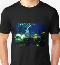Shark Encounter Unisex T-Shirt