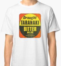 Taranaki Bitter Coaster Classic T-Shirt