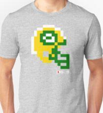 GB Helmet - Tecmo Bowl Shirt T-Shirt
