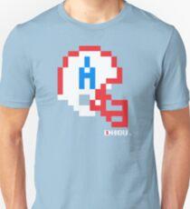HOU Helmet - Tecmo Bowl Shirt T-Shirt