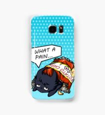 What A Pain Samsung Galaxy Case/Skin