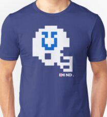 INDY Helmet - Tecmo Bowl Shirt T-Shirt